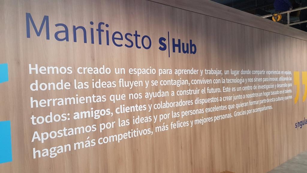 El S|Hub